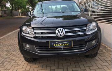Volkswagen Amarok 2.0 CD 4x4 TDi Highline (Aut) - Foto #1