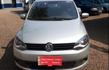 Volkswagen Fox 1.6 8V (Flex)