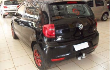 Volkswagen Fox 1.6 Mi 8V Total Flex - Foto #8