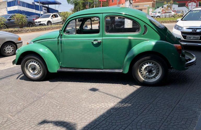 Volkswagen Fusca 1.6 8v - Foto #3