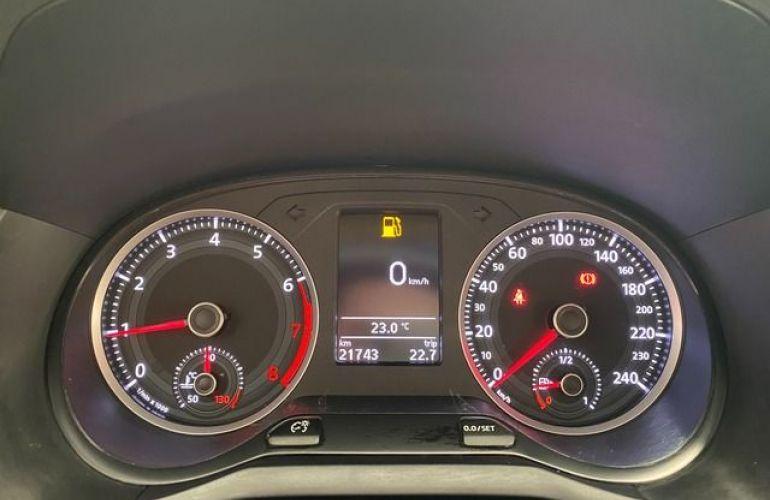 Volkswagen Gol Msi 1.6 16V - Foto #5