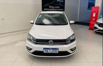 Volkswagen Gol Msi 1.6 16V - Foto #10