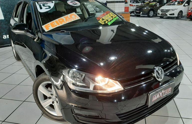 Volkswagen Golf 1.4 TSi Comfortline 16v - Foto #1