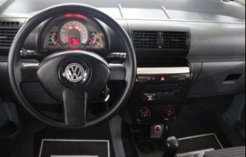 Volkswagen Spacefox Sportline 1.6 Mi 8V Total Flex - Foto #7