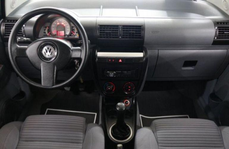 Volkswagen Spacefox Sportline 1.6 Mi 8V Total Flex - Foto #8