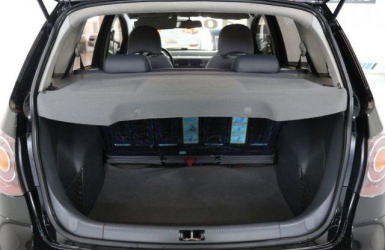 Volkswagen Spacefox Sportline 1.6 Mi 8V Total Flex - Foto #10