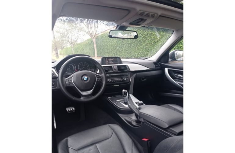 BMW 328i 2.0 Sport (Aut) - Foto #8