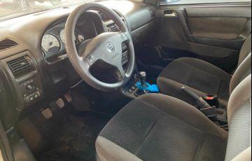 Chevrolet Astra Sedan Elegance 2.0 (Flex) - Foto #3