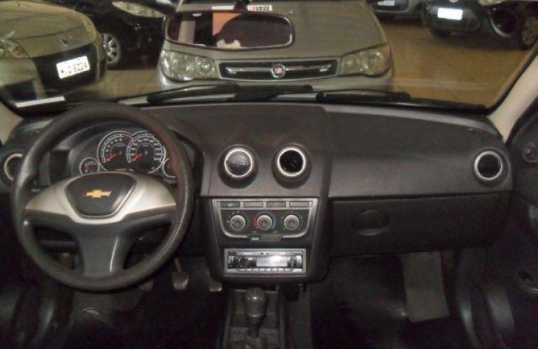 Chevrolet Celta LT 1.0 VHCE 8V Flexpower - Foto #6