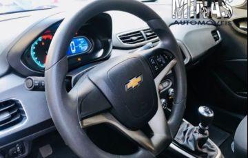 Chevrolet Onix LTZ 1.4 MPFI 8V - Foto #5