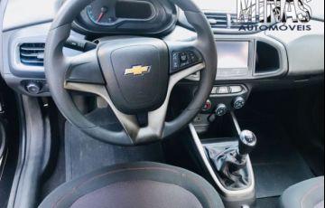 Chevrolet Onix LTZ 1.4 MPFI 8V - Foto #8