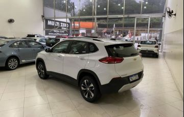 Chevrolet Tracker Premier 1.2 Turbo - Foto #2