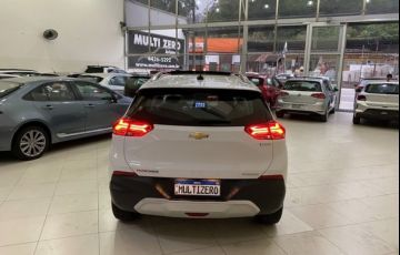 Chevrolet Tracker Premier 1.2 Turbo - Foto #10