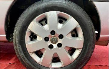 Chevrolet Zafira 2.0 MPFi Elegance 8V Flex 4p Automático - Foto #5