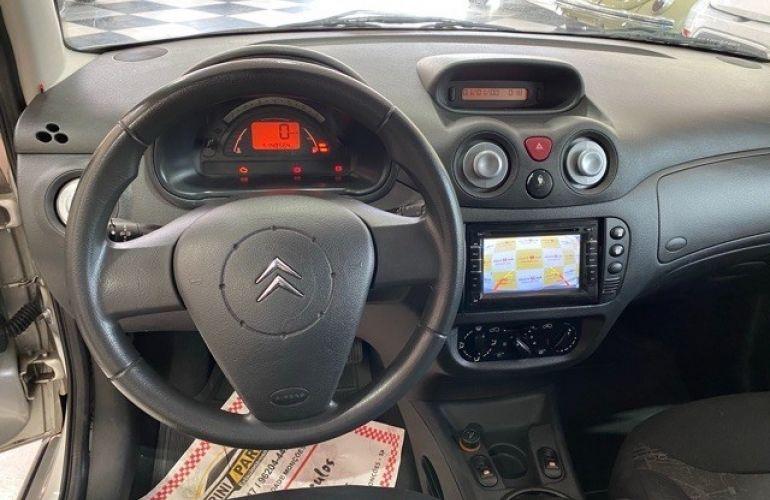 Citroën C3 1.4 I Xtr 8v - Foto #7