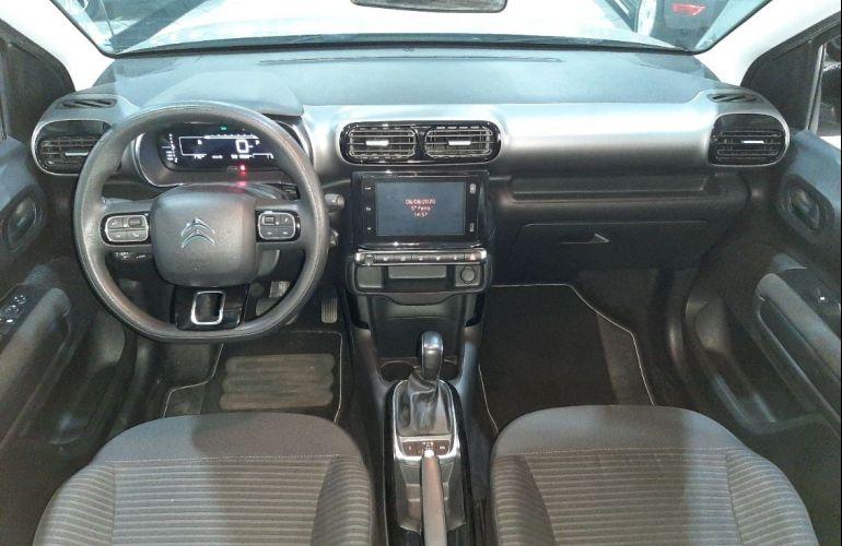 Citroën C4 Cactus 1.6 VTi 120 Feel Eat6 - Foto #4