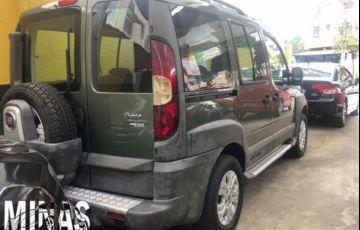Fiat Doblò Adventure Xingu 1.8 MPI 16v Flex - Foto #3