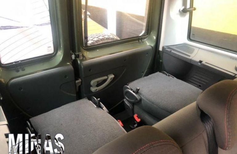 Fiat Doblò Adventure Xingu 1.8 MPI 16v Flex - Foto #5