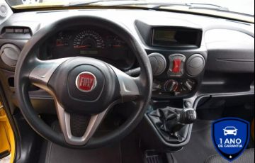 Fiat Doblo 1.4 MPi Cargo - Foto #4