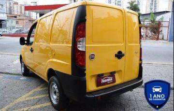 Fiat Doblo 1.4 MPi Cargo - Foto #5