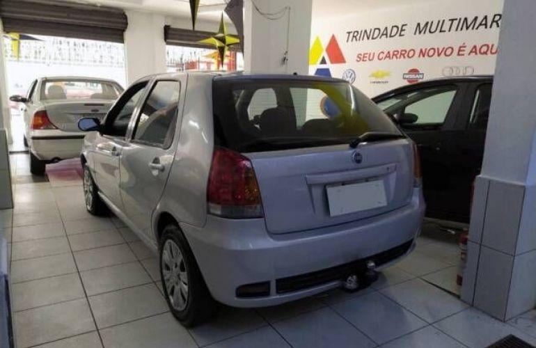 Fiat Palio 1.3 MPi Fire Elx 8v - Foto #4