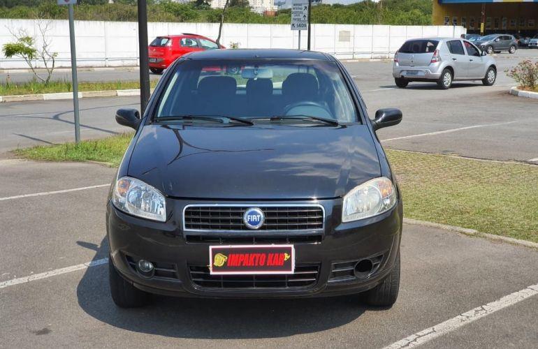 Fiat Palio 1.0 MPi Elx 8v - Foto #2