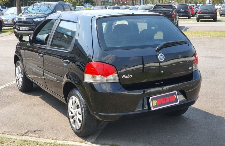 Fiat Palio 1.0 MPi Elx 8v - Foto #7