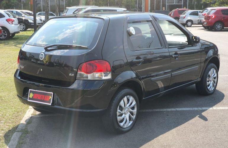 Fiat Palio 1.0 MPi Elx 8v - Foto #8