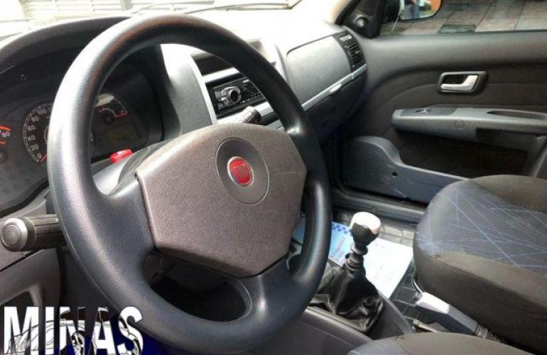 Fiat Palio ELX 1.4 MPI 8V Flex 4P - Foto #6