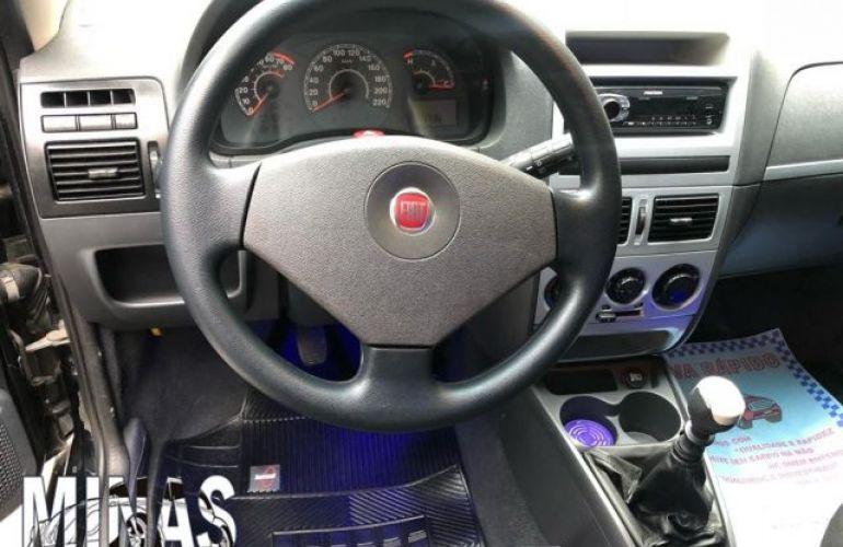 Fiat Palio ELX 1.4 MPI 8V Flex 4P - Foto #7