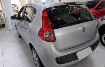 Fiat Palio 1.0 MPi Attractive 8v - Foto #8