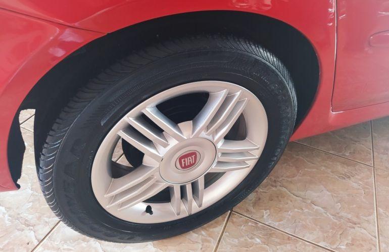 Fiat Stilo 1.8 8V (Flex) - Foto #7