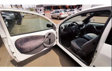 Ford Ka GL 1.0 MPi - Foto #10