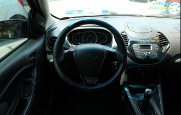 Ford Ka + 1.5 Sigma Se - Foto #1
