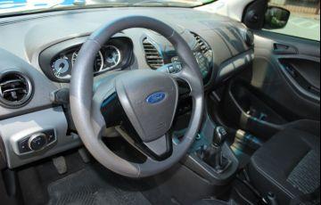 Ford Ka + 1.5 Sigma Se - Foto #3