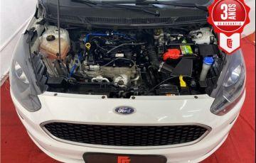 Ford Ka 1.0 Ti-vct Flex SE Manual - Foto #4