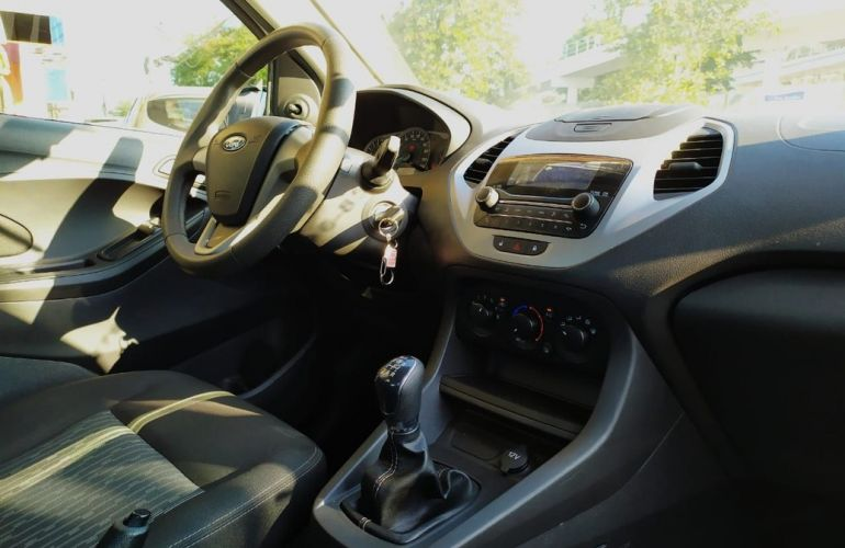 Ford Ka + 1.0 Tivct Se - Foto #4