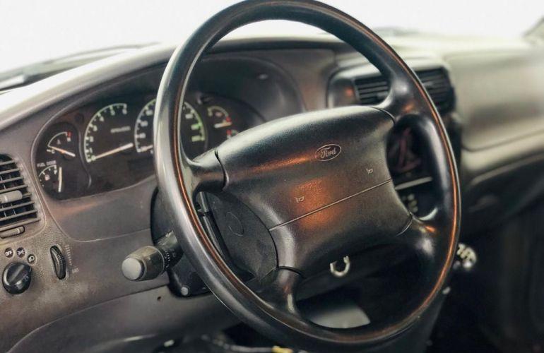 Ford Ranger 2.3 Xl 4x2 CS 16v - Foto #3
