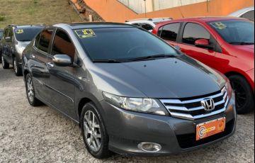 Honda City EX 1.5 (Flex) (Aut) - Foto #2