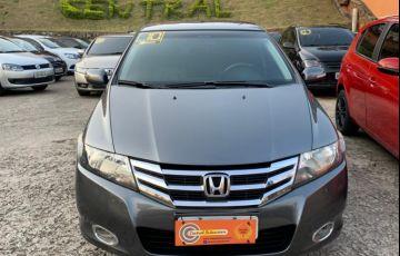 Honda City EX 1.5 (Flex) (Aut) - Foto #3