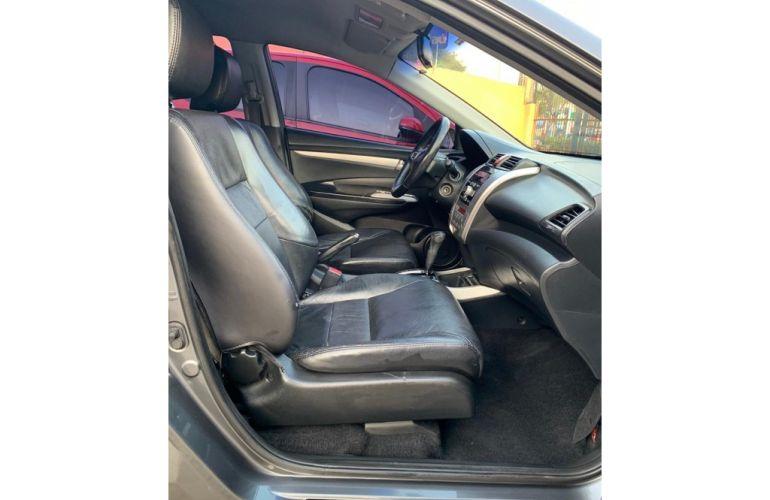 Honda City EX 1.5 (Flex) (Aut) - Foto #9