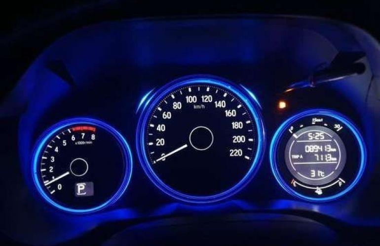 Honda City 1.5 EXL 16v - Foto #7
