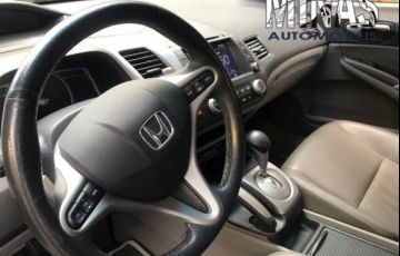 Honda Civic LXL 1.8 16V Flex - Foto #8
