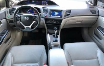 Honda Civic EXR 2.0 i-VTEC (Aut) (Flex) - Foto #6