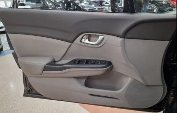 Honda Civic 2.0 LXR 16v - Foto #9
