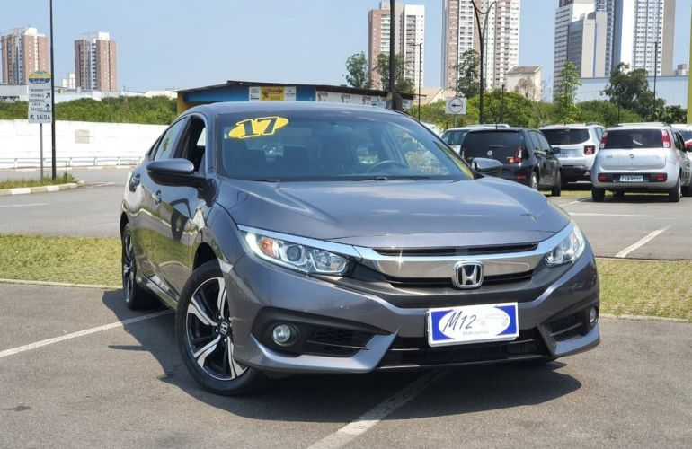 Honda Civic 2.0 16V Exl - Foto #1