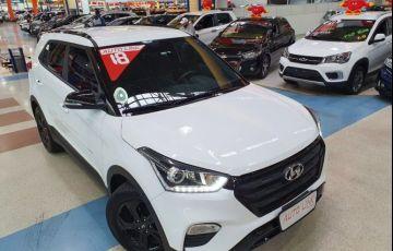 Hyundai Creta 2.0 16V Sport - Foto #2