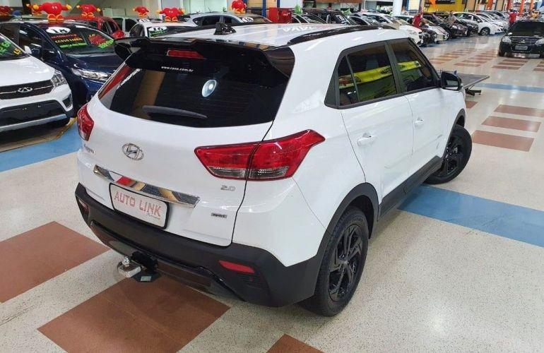 Hyundai Creta 2.0 16V Sport - Foto #7
