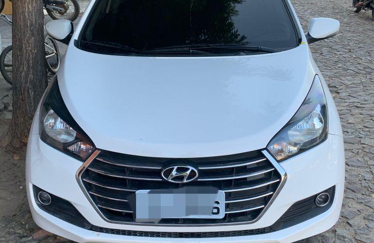 Hyundai HB20S 1.6 Comfort Style (Aut) - Foto #8