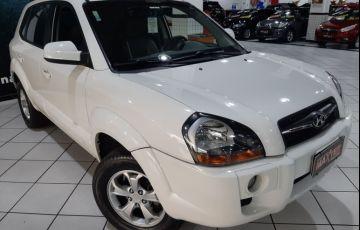 Hyundai Tucson 2.0 MPFi GLS Top 16V 143cv 2wd - Foto #1